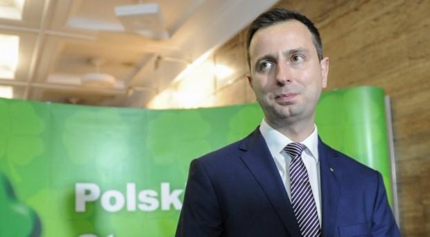 Władysław Kosiniak-Kamysz: PiS wycofa się z dwukadencyjności? Uwierzę, jak usłyszę to od Jarosława Kaczyńskiego