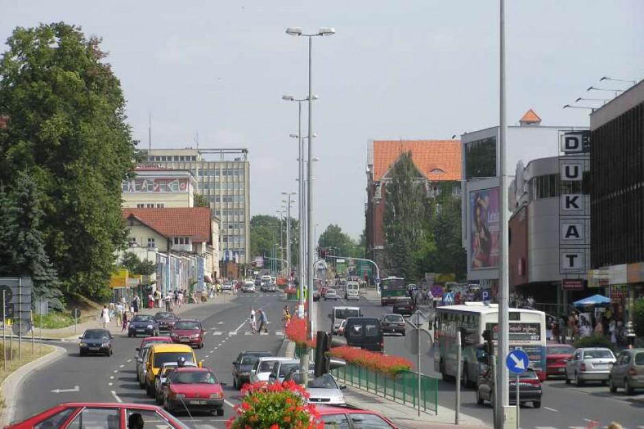 Olsztyn chce mieć nową trasę dla bezpieczeństwa kierowców i mieszkańców