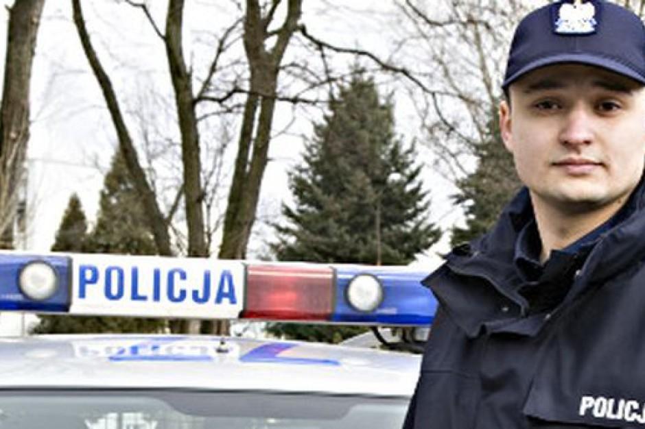 Wielkanoc: Policja apeluje o ostrożność w święta