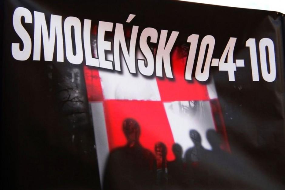 Jarosław Sellin: Może będzie nowy prezydent Warszawy i zmieni zdanie ws. pomników smoleńskich