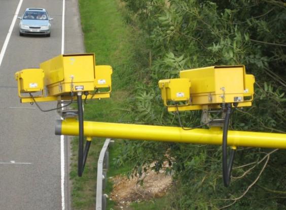 Warszawa: Na drogach będzie bezpieczniej. Są nowe fotoradary