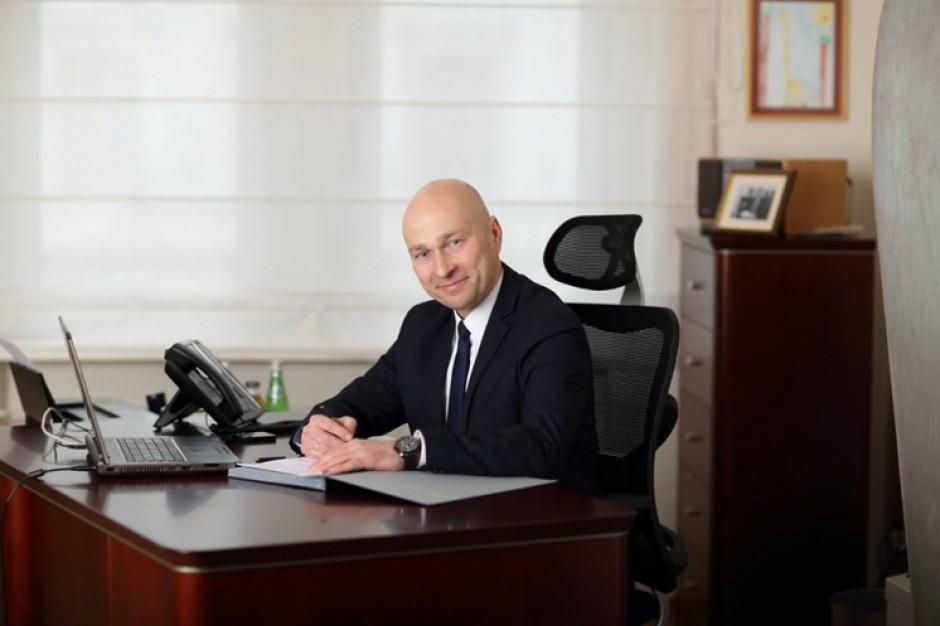Rafał Zając zaprzysiężony na prezydenta Stargardu