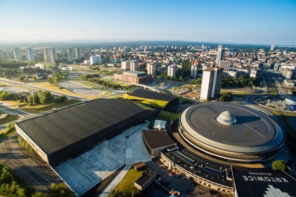Katowice powalczą o organizację światowego wydarzenia