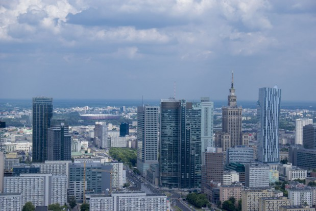 Warszawa ładniejsza dzięki uchwale krajobrazowej? Konsultacje w czerwcu