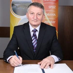 Bogusław Waksmundzki - radny miasta Powiat nowotarski po wyborach samorządowych 2014