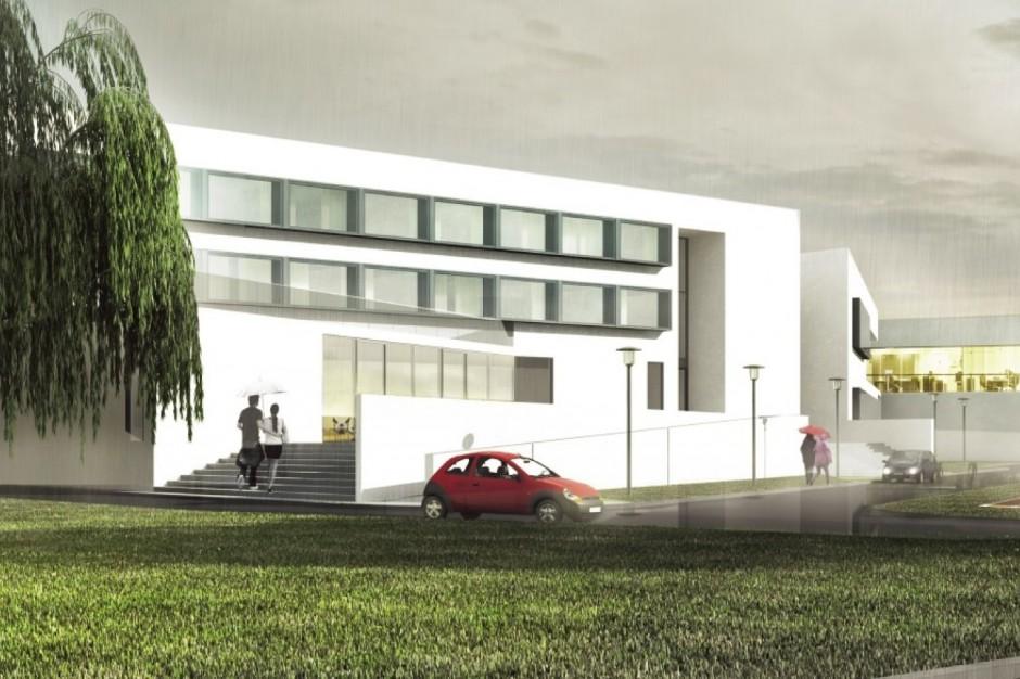 Centrum Kształcenia Praktycznego w Swarzędzu z 34 mln zł na rozbudowę