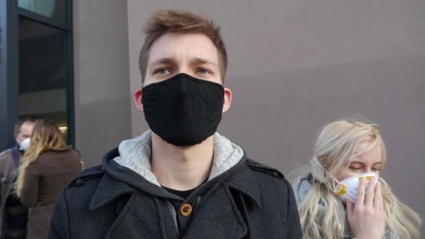 Kraków wciąż walczy ze smogiem