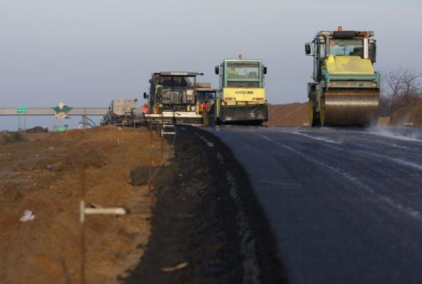 Podkarpackie: Fragment drogi ekspresowej S19 będzie gotowy w czerwcu