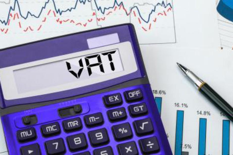 Paradoks z podatkiem VAT. Należności nadal rosną