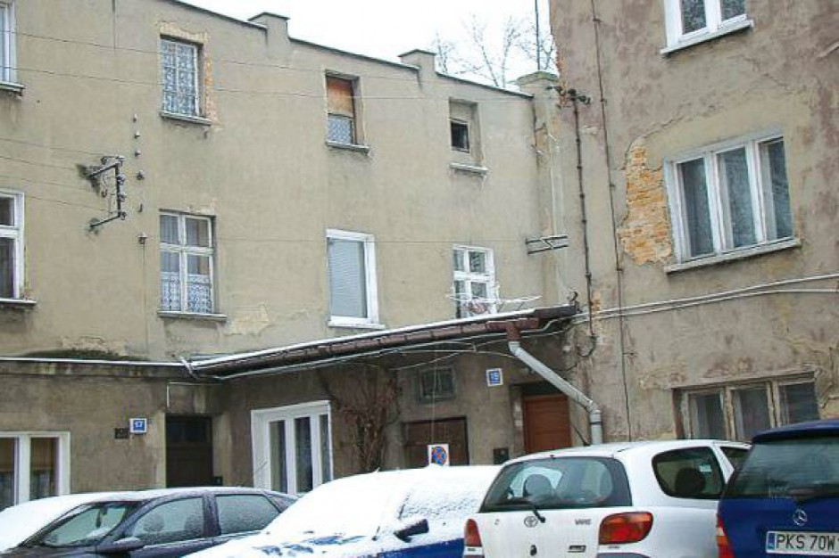 Łódź: Remonty lokali socjalnych i komunalnych