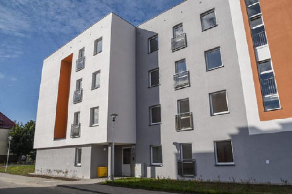 W Rudzie Śląskiej powstanie 50 nowych mieszkań komunalnych