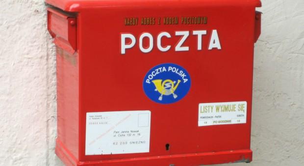 Kazimierz Smoliński: Grunty Poczty Polskiej mają trafić do Narodowego Funduszu Mieszkaniowego