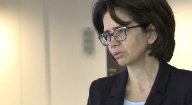 Minister cyfryzacji Anna Streżyńska (fot.newseria)