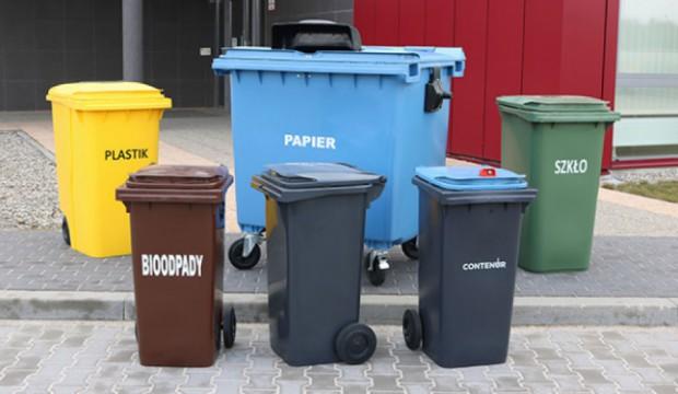 Rozporządzenie o  selektywnej zbiórce odpadów: Ministerstwo odpowiada na pytania