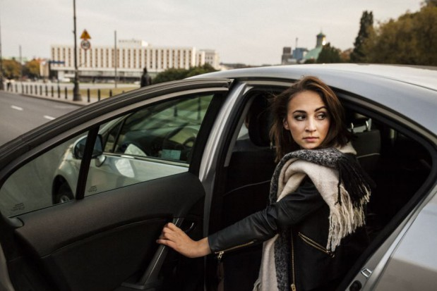 Uber chwali się milionem użytkowników