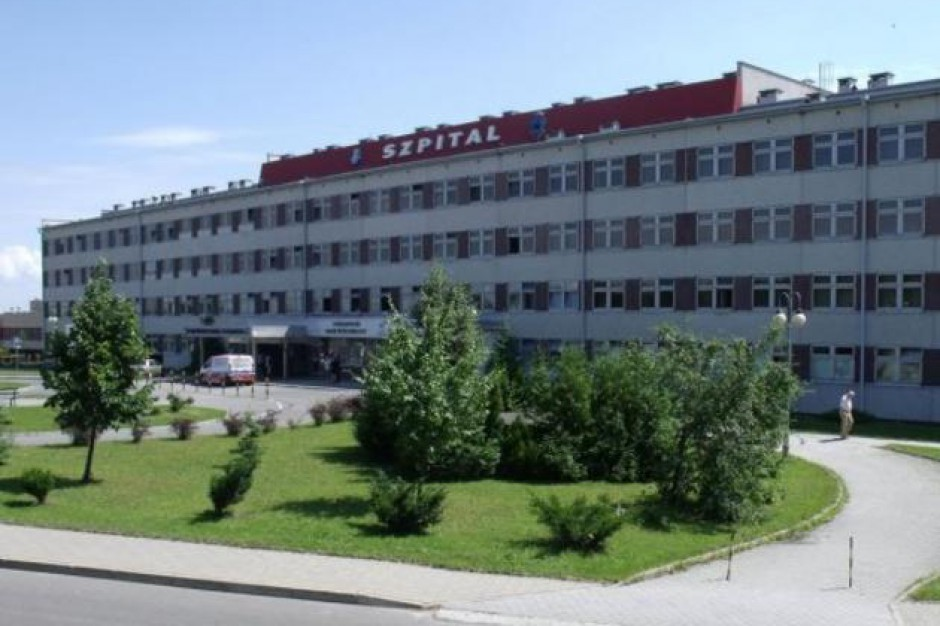 Przemyśl: budżetowa dotacja na zakup sprzętu w szpitalu