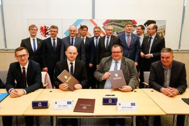 Kujawsko-pomorskie: przebudowa drogi ze Stolna do Wąbrzeźna