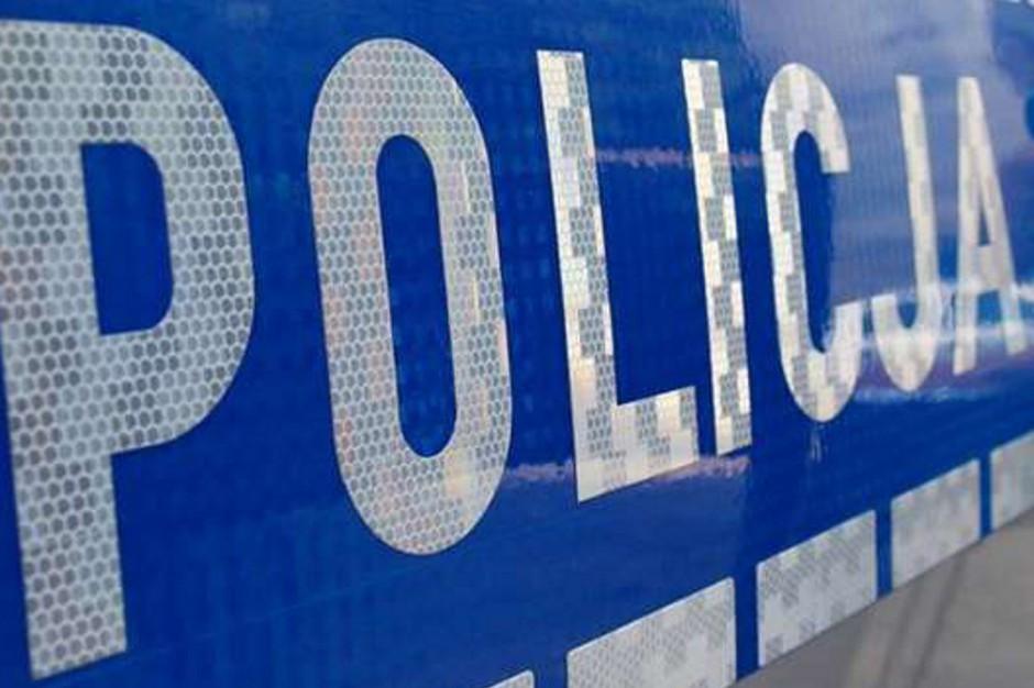 Dodatek metropolitalny dla policjantów?