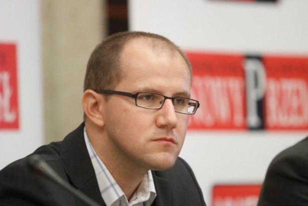 Tomasz Żuchowski o Rejestrze Urbanistyczno-Budowlanym: obowiązkowe bazy danych planistycznych
