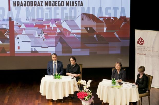 Magdalena Gawin: Reguły zarządzania przestrzenią miejską powinny być standardem