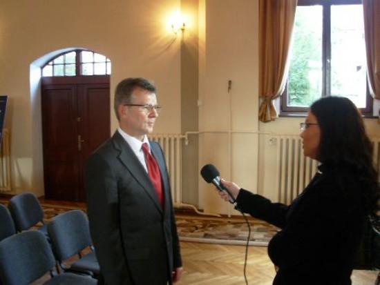 Chełmno: Audyt pomoże powiatowemu szpitalowi wyjść z długów?