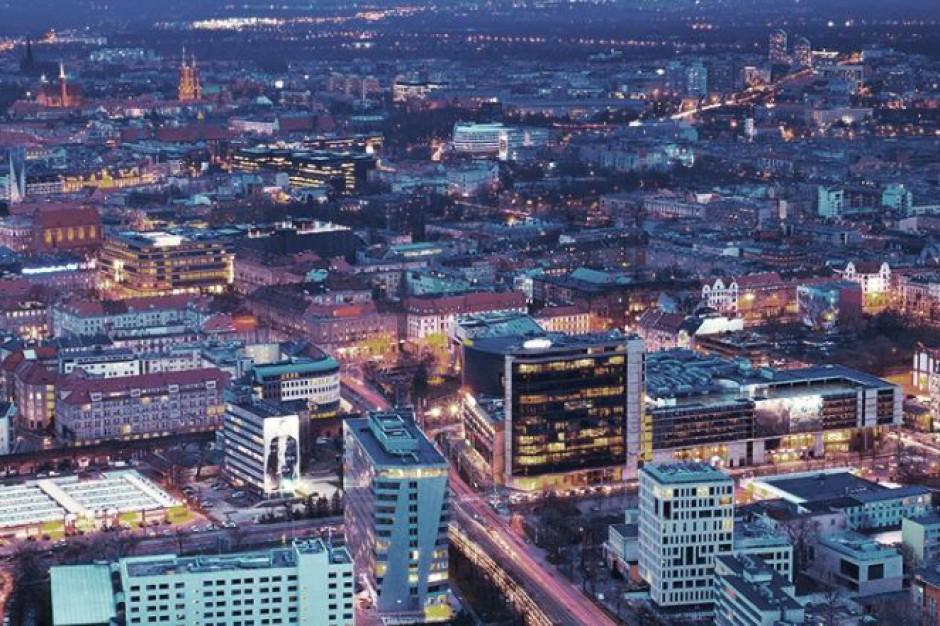 Wrocław na 101, czyli jak zarządzać każdą przestrzenią miasta