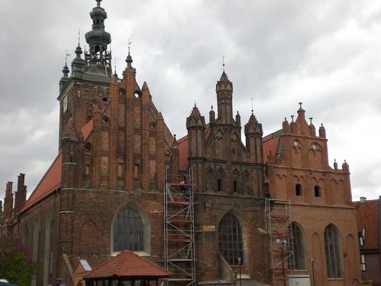 Samorządy na ratunek zabytkom. Gdańsk podlicza 11 lat