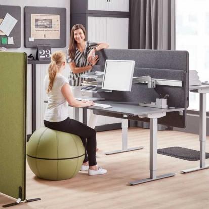 Ergonomia w biurze – klucz do efektywności i zadowolenia pracownika