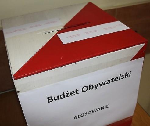 Kielce, budżet obywatelski 2018r.: Mieszkańcy zgłosili 48 projektów