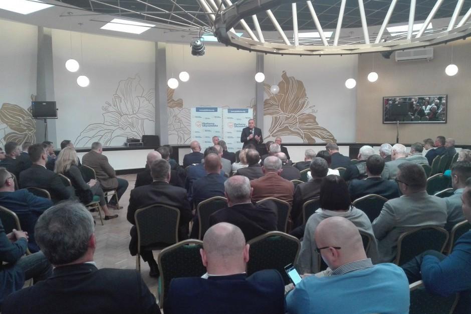 Grzegorz Schetyna o wspólnych listach w wyborach samorządowych
