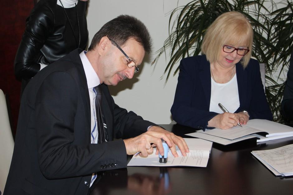 Ruda Śląska: Umowa na trzeci etap ważnej trasy podpisana