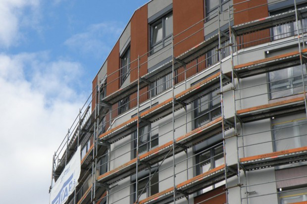 Rząd zbuduje 2,8 mln mieszkań