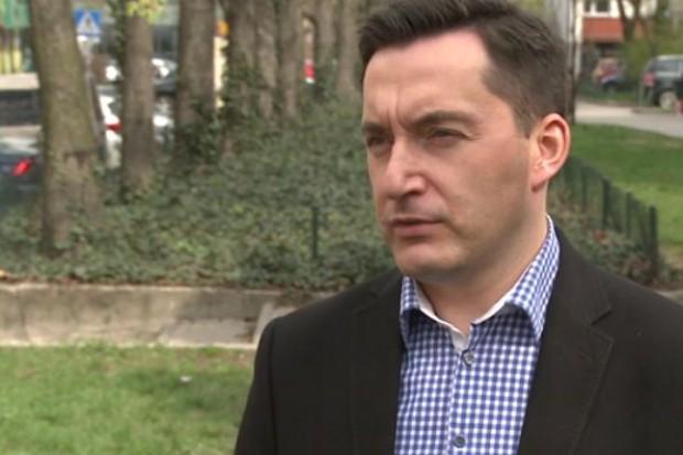 Adrian Furgalski, wiceprezes zarządu Zespołu Doradców Gospodarczych TOR (fot.newseria)