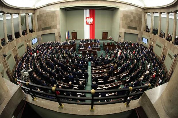 Sejm z nowym regulaminem. W związku z ustawą o komisji weryfikacyjnej ds. reprywatyzacji