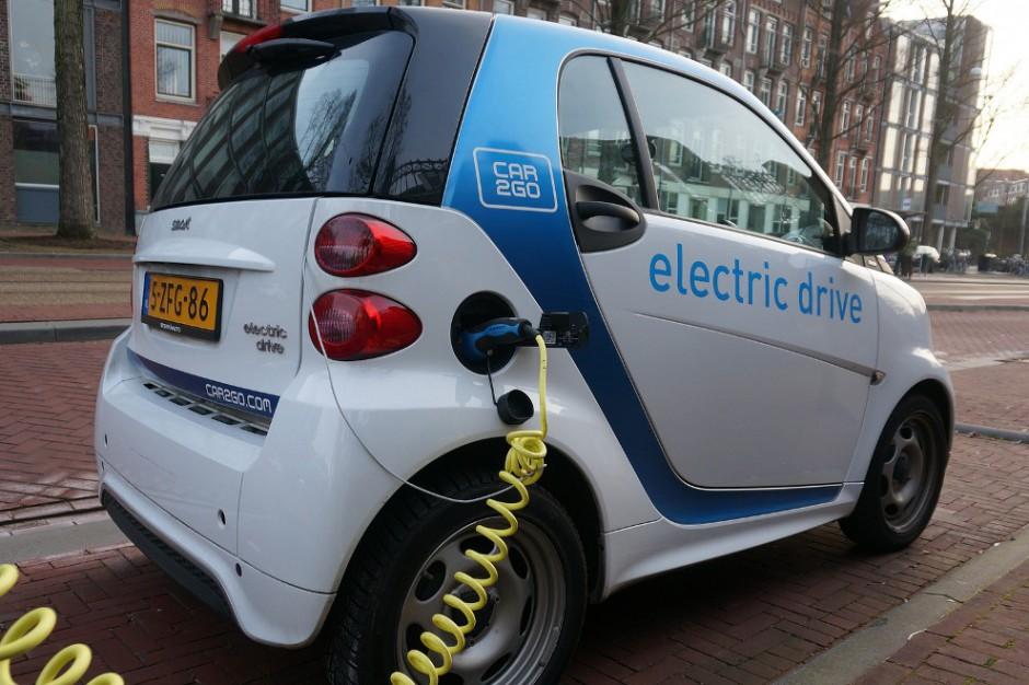 INNOeCAR w Gdyni. Samorząd, biznes i nauka razem dla elektromobilności