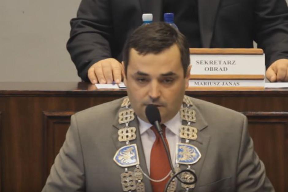 Damian Bartyla odwołał zastępcę. Powodem ujawnienie audytu miejskiej spółki?