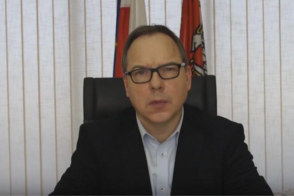 Wielkopolskie e-zdrowie: nie będzie dymisji członka zarządu