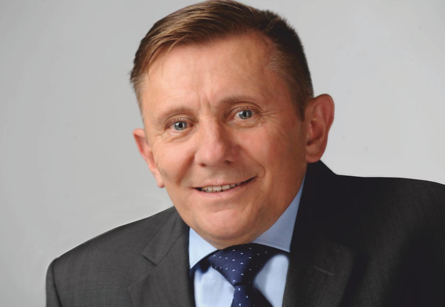 Józef Grzegorz Kurek pełni funkcję Burmistrza Miasta Mszczonowa nieprzerwanie od 1990 roku. Natomiast już w 1988 r. został mianowany naczelnikiem Mszczonowa. (fot. UM Mszczonów)