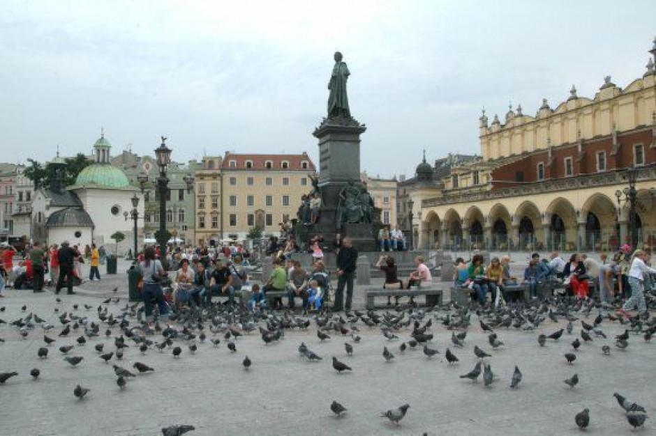 Pomnik Adama Mickiewicza do renowacji. Pierwszej takiej od 20 lat
