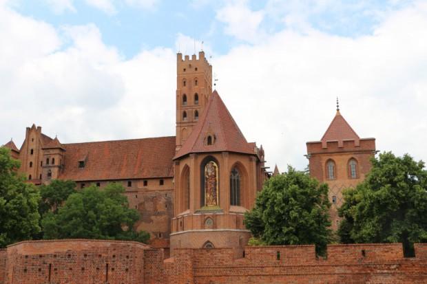 Kościół Najświętszej Marii Panny w Malborku (fot.nid.pl)