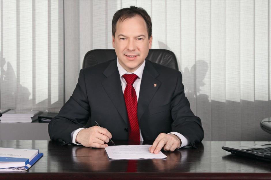 Poznań: Leszek Wojtasiak z zarzutami; przestał być członkiem zarządu województwa