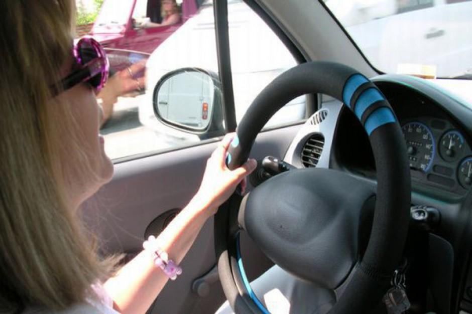 Kierowcy sprawdzają w internecie stan swoich punktów karnych