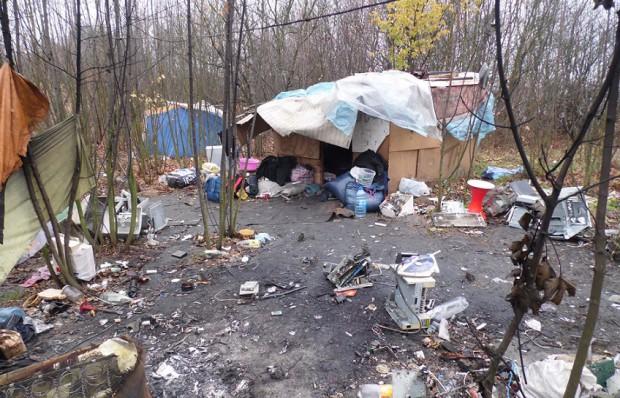 Rząd nie widzi sposobu na romskie koczowiska. Znajdą go Wrocław, Poznań i Gdańsk?