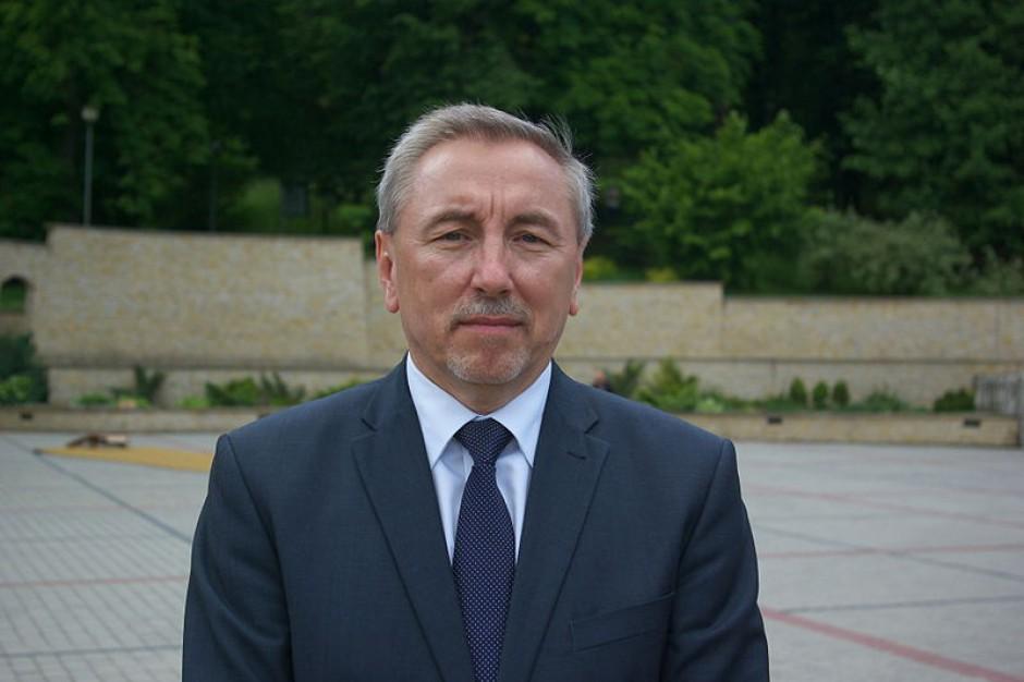 """Tadeusz Pióro liczy na reformy. """"Wprowadźmy dwukadencyjność, zrezygnujmy z art. 243"""""""