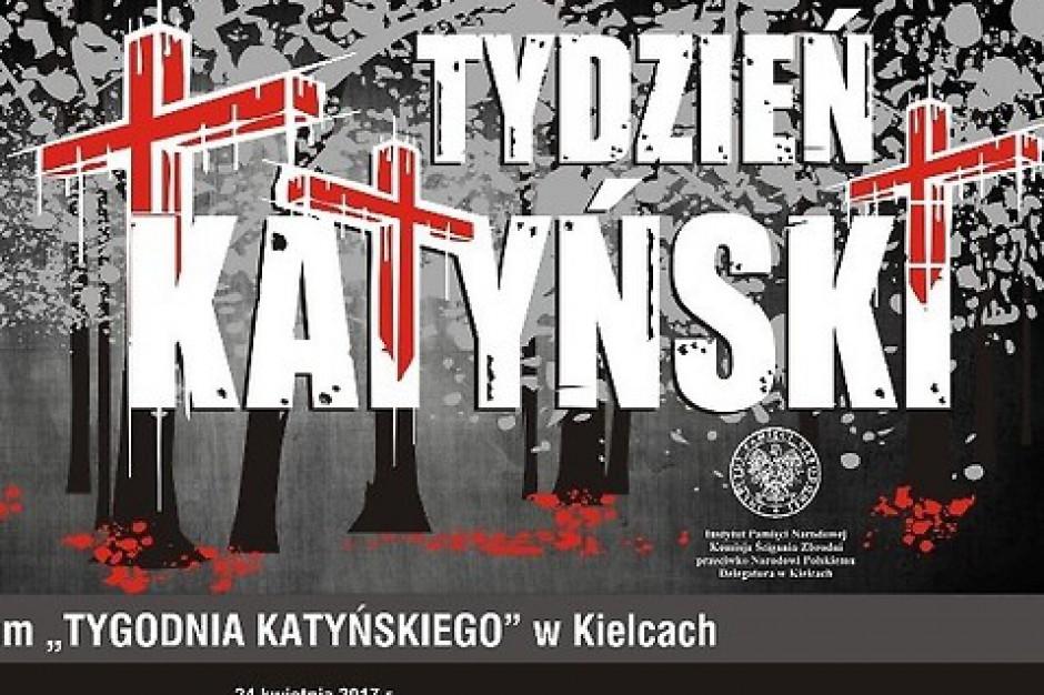 Żołnierze, uczniowie, samorządowcy, parlamentarzyści przeszli ulicami Kielc