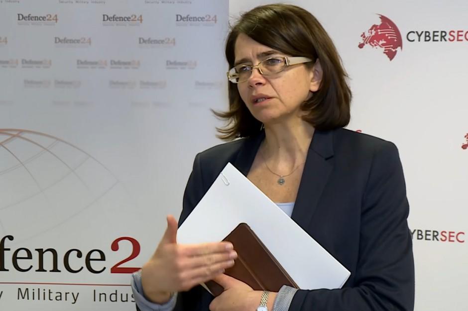 Anna Streżyńska zapowiada rejestrację dzieci w internecie
