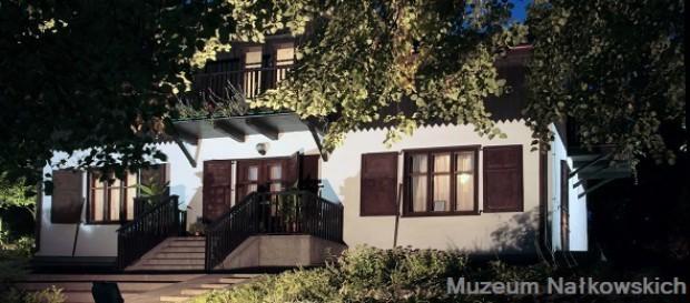 Muzeum Nałkowskich, jedna z placówek kulturalnych w Wołominie, źródło: wolomin.org