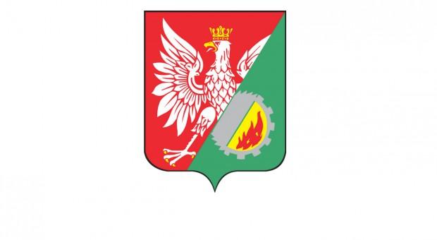 Herb Wołomina. W 2013 roku gmina Wołomin miała obszar 62 km², co stanowi blisko 6,5 proc. powierzchni powiatu, źródło: wikimedia.org