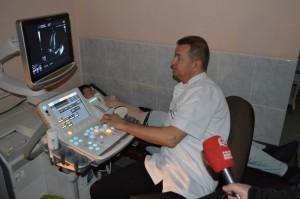 Zachodniopomorskie lecznice doinwestowane