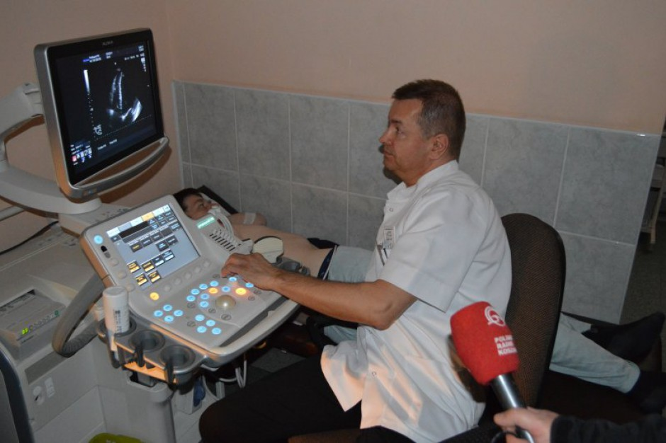 Zachodniopomorskie: Szpitale z nowym sprzętem i oddziałem